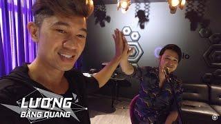 Dịu Dàng Đến Từng Phút Giây - Quang Vinh | Qstudio (thanh nhạc, học hát) - Lương Bằng Quang