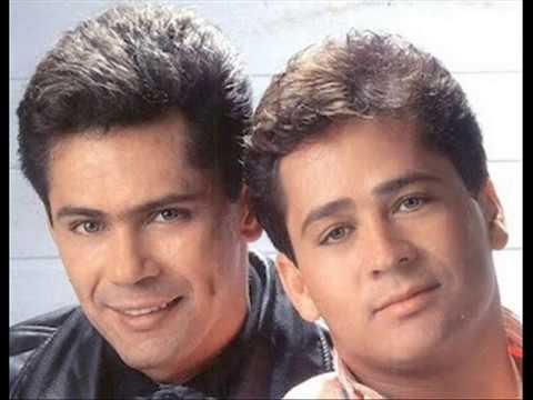 Leandro & Leonardo  É por você que canto