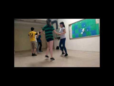 5 điệu nhảy Dance Sport ở FTU