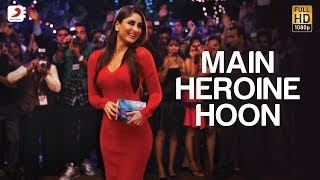 Main Heroine Hoon Heroine Official New Full Song Video