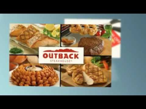 Outback coupons march 2019