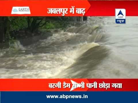 Floods in Jabalpur