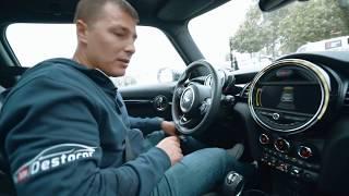 Mini Cooper SD /// Автомобили из Германии Денис Рем Дестакар