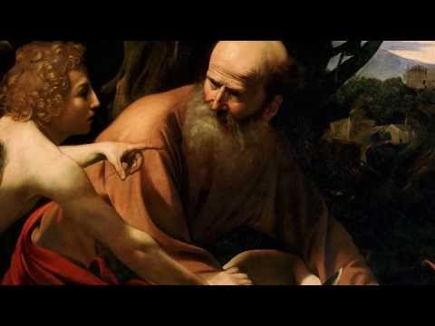 Morality and the Christian God - Sam Harris