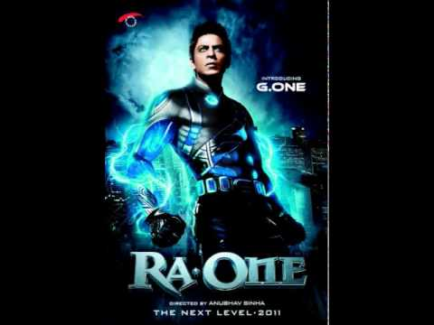 Ra.One - Chammak Challo (Club Mix) (FULL SONG) Akon & Hamsika Iyer