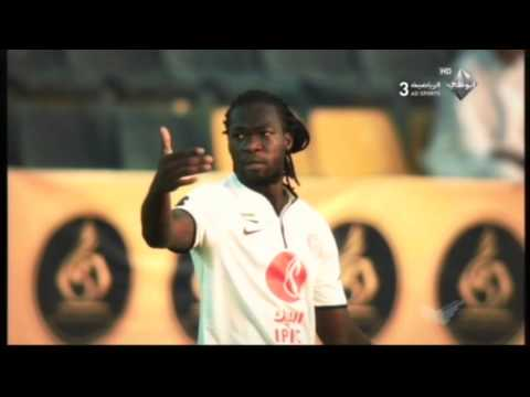 Felipe Caicedo Interview