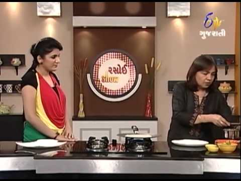 Rasoi Show - રસોઈ શો - 2nd September 2014 - Full Episode