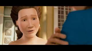 Sissi a Yetti - celovečerná rozprávka