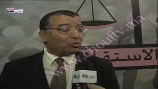 أحد صناع الثورة بتونس في زيارة للمغرب   |   شوف الصحافة