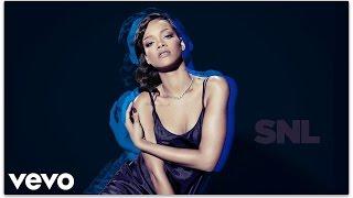 Rihanna Stay (Live On SNL) Ft. Mikky Ekko