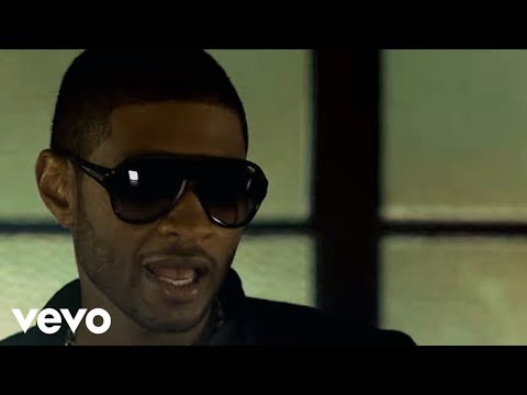 Usher - DJ Got Us Fallin in Love ft. Pitbull