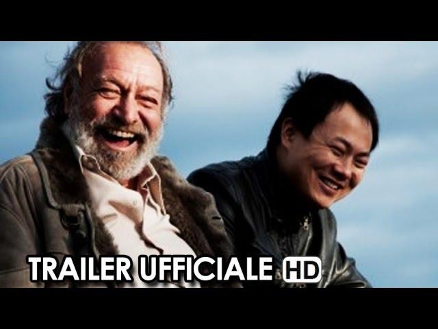 Sogni di gloria Teaser Trailer Ufficiale (2014) - Gabriele Pini, Xiuzhong Zhang Movie HD