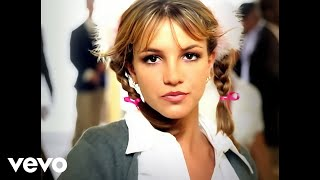 Britney Spears - Baby One More Time YouTube 影片