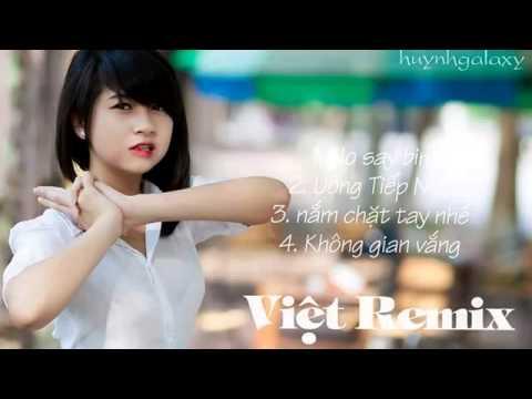 Chau Khai Phong Remix Ban Moi