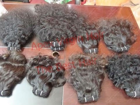 Indian Hair Wholesale From India 23