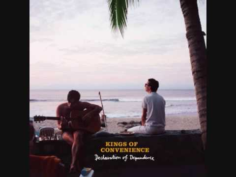 Thumbnail of video Kings of Convenience - Me In You