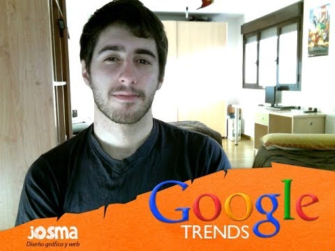 Herramienta de Marketing - Google Trends
