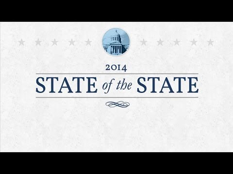 2014 State of the State Address