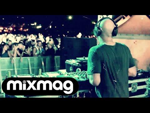 TECHNASIA  DJ set @ ISF Festival Italy