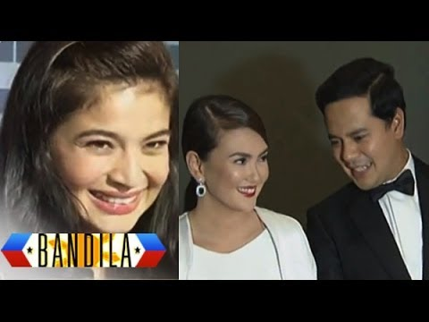 WATCH : Anne Curtis and Angelica Panganiban, now in good terms?