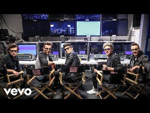 ¡Atentos los fans! Llega el trailer de One Direction