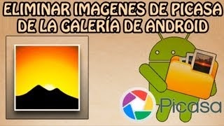 Desactivar Sincronizacion De Imagenes De Picasa En La