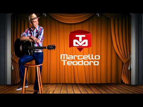 Marcelo Teodoro lançamento música Vô Num Vô 04 12 Santarena Bar