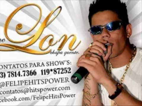 MC LON  MUSICA NOVA' MATADOR DE POLICIA LANÇAMENTO 2012