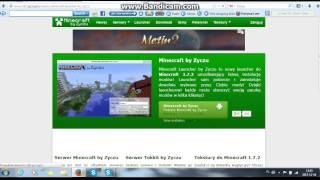 Jak Pobrać Minecraft By Zyczu !!!!!! ZA DARMO