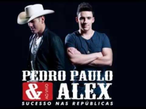 Pedro Paulo e Alex  Mamãe Passou Açúcar em Mim ( Oficial 2013 )