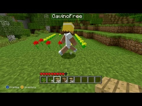 Rage Quit - Minecraft, This week on Rage Quit, Michael is joined by the always vivacious Gavin as they attempt to build a home (and life) together in Minecraft for the Xbox Live Ar...