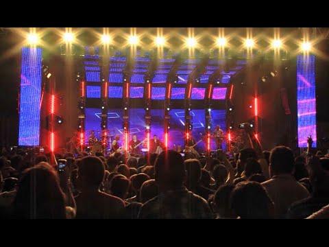 Festa De Crente ● Banda Som & Louvor DVD 2014【Forró Gospel】HD