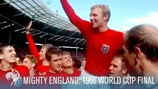 The World Cup was very Different 50 Years Ago