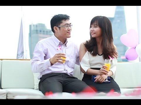 Một Ngày Mới: Cuộc hẹn hò với bạn trai lớn tuổi trên du thuyền của cô gái 9x (Tập 4 - full)