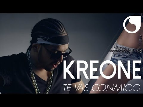 Kreone - Te Vas Conmigo