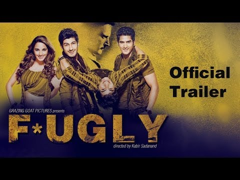 Fugly Official Trailer