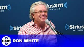 "Ron White: Robin Williams ""He Was So Kind For No Reason At All"" // SiriusXM // Raw Dog"