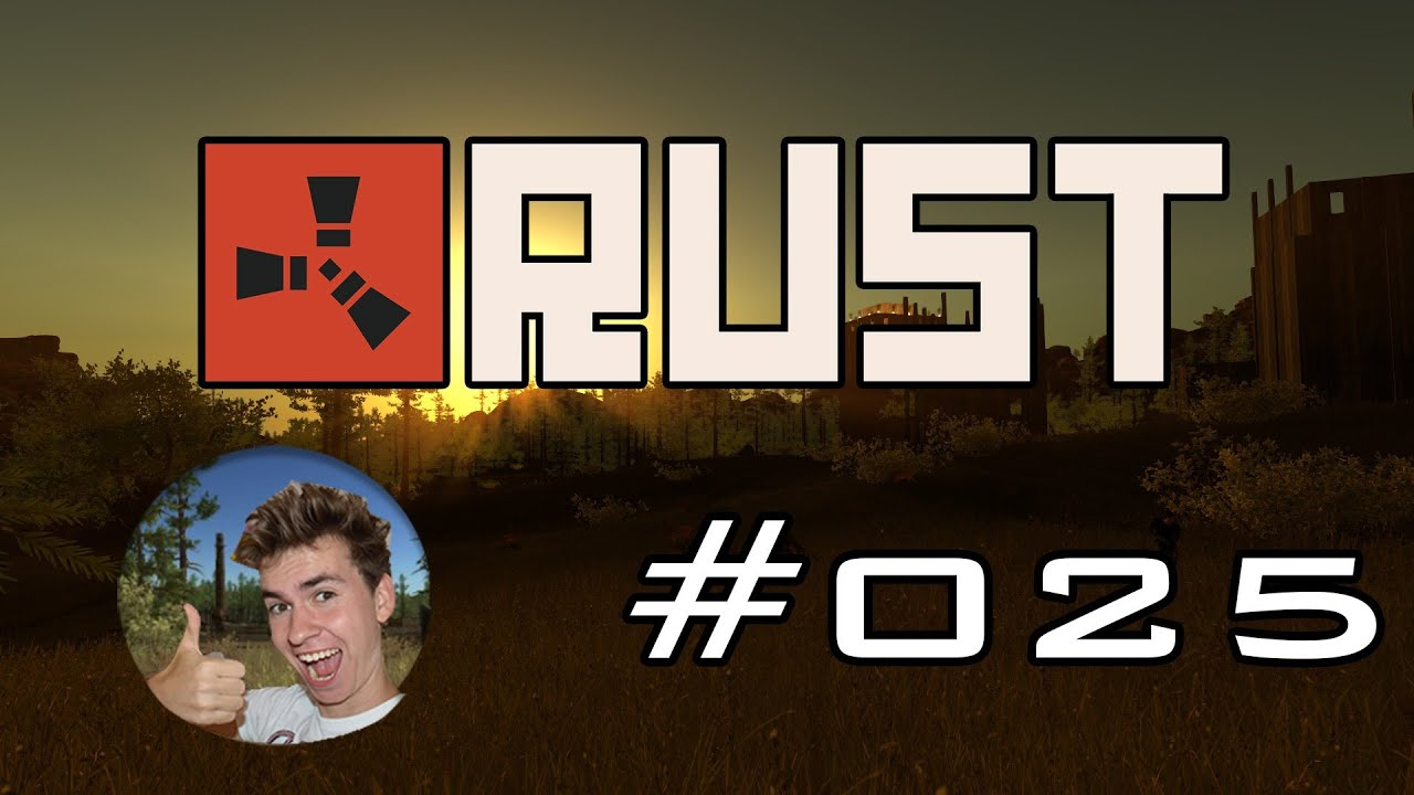 how to play rust alpha