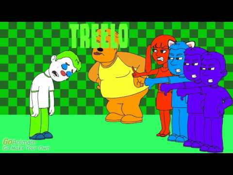 New Grounded Series: Bear In The Big Blue House + Intro