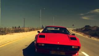 Ferrari 308 GTB Amazing Film
