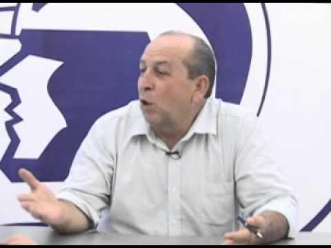TV ACIB - Rodrigo Manolo