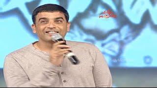 Dil Raju heaps praises for Mahesh Babu, recites Aagadu teaser dialogue @ audio launch