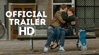 The Fault In Our Stars Official Trailer [HD]
