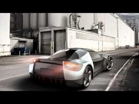 Dubuc Super Light Car SLC Tomahawk