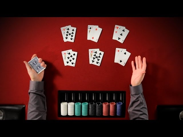 Worst Starting Hands | Poker Tutorials