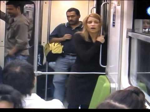 """El STC Metro en """"Lo que callamos las Mujeres"""" II - YouTube"""