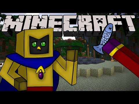 Minecraft Survival Games (Ep. 18) - (XnX)