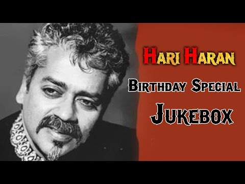 Singer Hariharan Evergreen Superhit Telugu Video Songs Collection