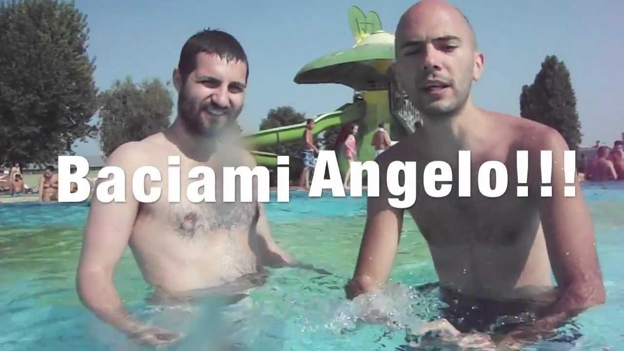 Piscina Di Limbiate 22 Agosto 2011 Relax Youtube