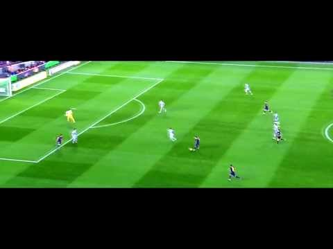 Lionel' Messi Skills and Goals